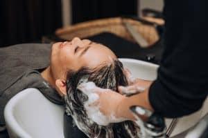 phs hair wash treatment