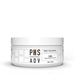 PHS HAIRSCIENCE®️ ADV Bouncy Curl Hair Mask