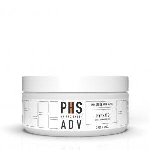 PHS HAIRSCIENCE®️ ADV Moisture Hair Mask