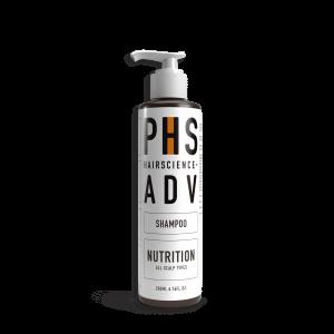 phs hairscience adv nutrition shampoo 200ml