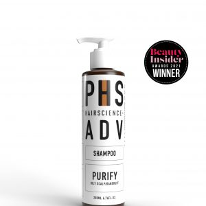 PHS HAIRSCIENCE®️ ADV Purify Shampoo