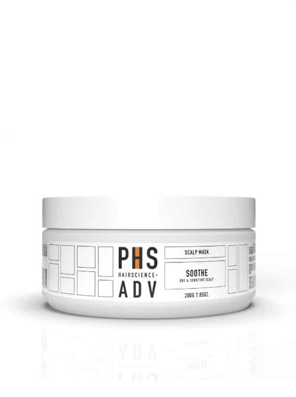 PHS HAIRSCIENCE®️ ADV Soothe Scalp Mask