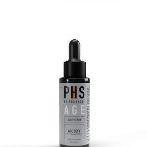 PHS HAIRSCIENCE®️ AGE Defy Scalp Serum