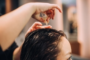 treatment for oily scalp and dandruff