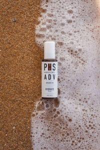 Phs Hairscience Argan Oil Treatment for dry hair
