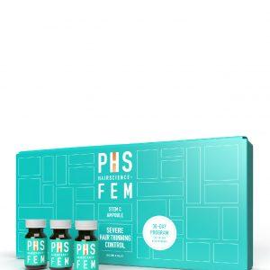 PHS HAIRSCIENCE®️ FEM Stem C Amp
