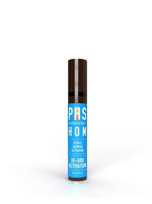 PHS HAIRSCIENCE®️ HOM Stem C Growth Activator