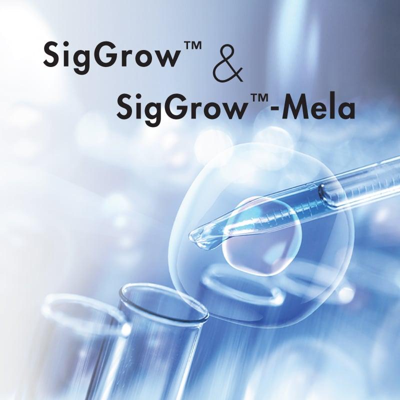PHS HAIRSCIENCE® Ingredient Siggrow