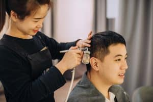 miracle stem cell solution male hair treatment