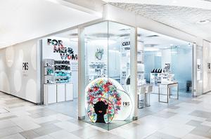 PHS HAIRSCIENCE®️ CAPSULE Bedok Mall