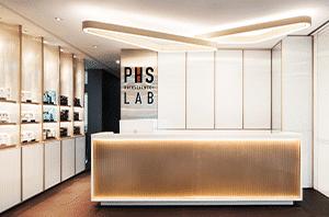 PHS HAIRSCIENCE®️ LAB Plaza Singapura