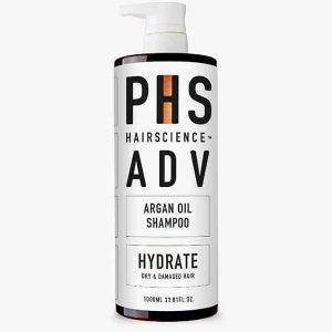 PHS HAIRSCIENCE®️ ADV Argan Oil Shampoo 1000ml