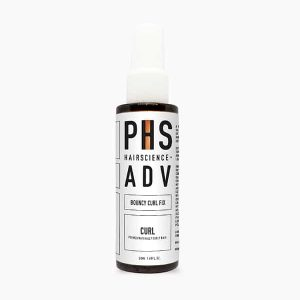 PHS HAIRSCIENCE®️ ADV Bouncy Curl Enhancing Fix