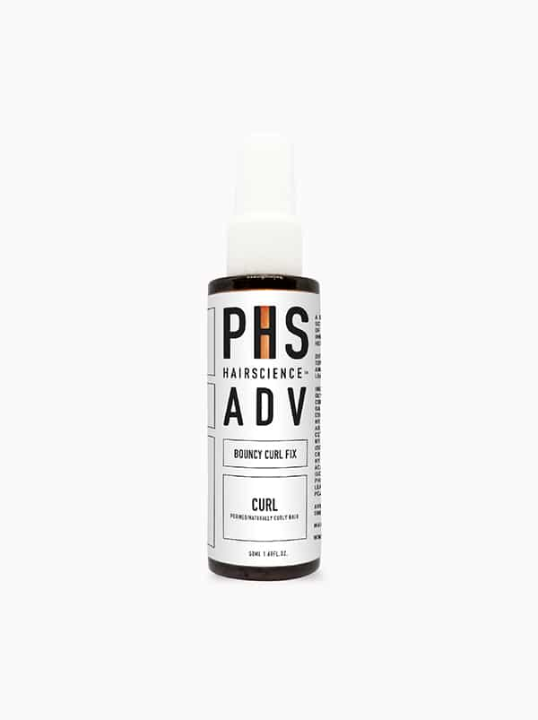 PHS HAIRSCIENCE®️ ADV Bouncy Curl Enhancing Fix