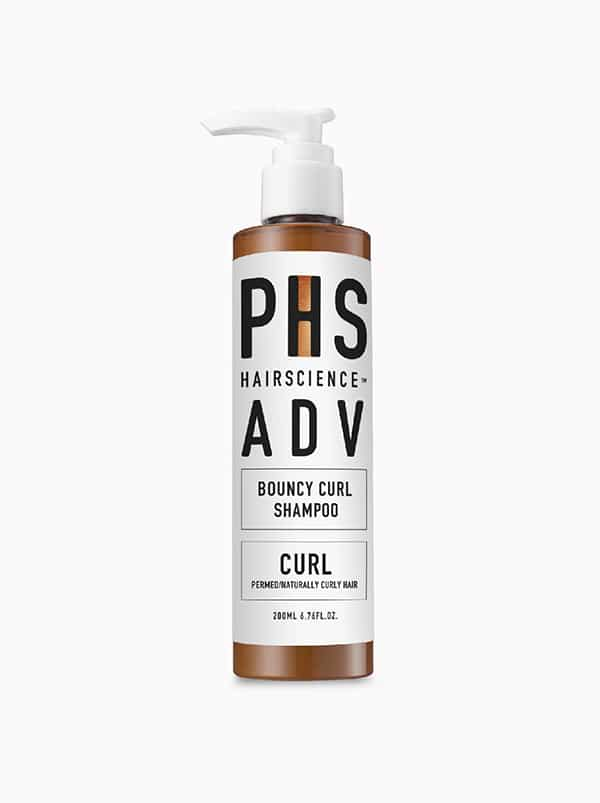 PHS HAIRSCIENCE®️ ADV Bouncy Curl Shampoo