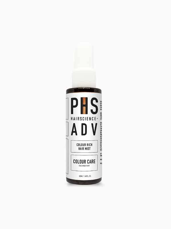 PHS HAIRSCIENCE®️ ADV Colour Rich Hair Mist