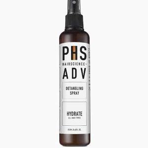 PHS HAIRSCIENCE®️ ADV Detangling Spray