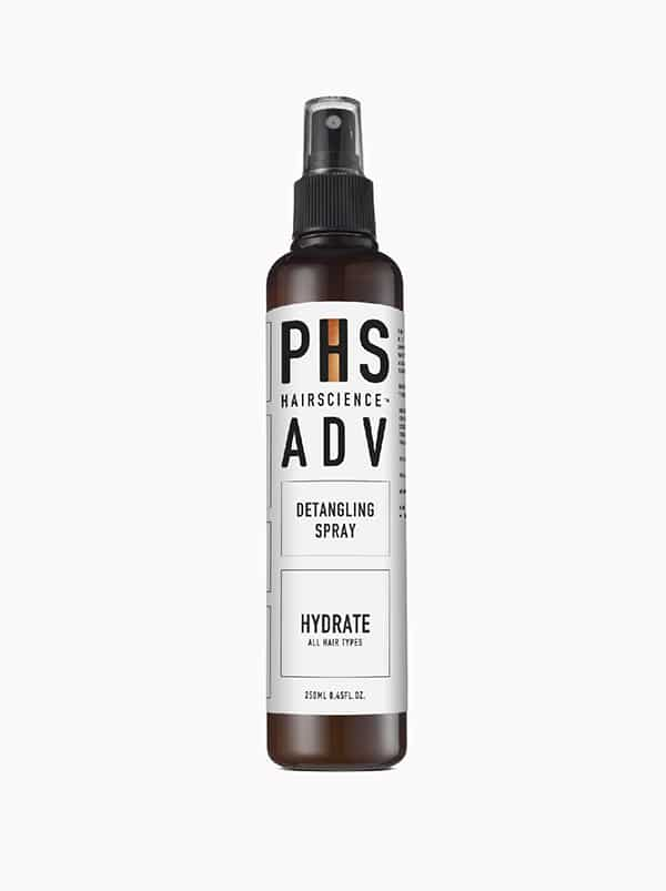 PHS HAIRSCIENCE®️ ADV Detangling Spray