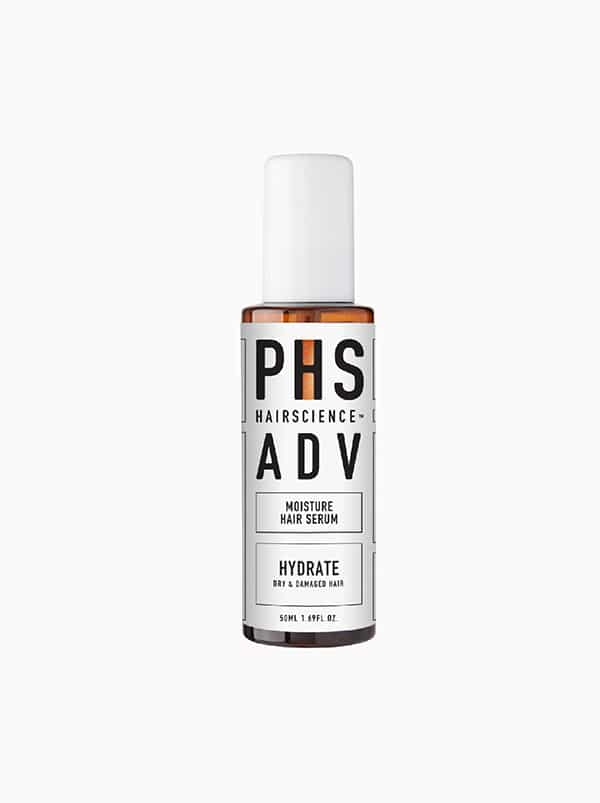 PHS HAIRSCIENCE®️ ADV Moisture Hair Serum