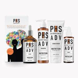 PHS HAIRSCIENCE®️ ADV Nutrition Bundle Kit