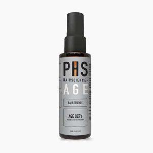 PHS HAIRSCIENCE®️ AGE Defy Hair Essence