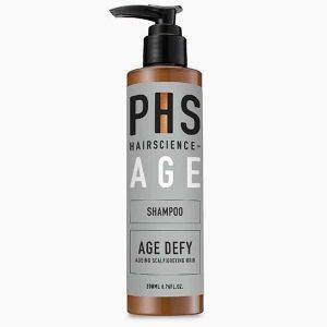 PHS HAIRSCIENCE®️ AGE Defy Shampoo