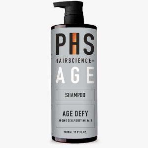 PHS HAIRSCIENCE®️ AGE Defy Shampoo 1000ml