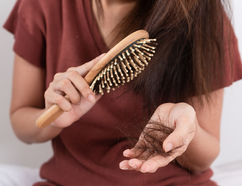 PHS HAIRSCIENCE®️ What no one tells you about hair loss in women