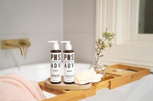 ADV Colour Care Double Cleanse for coloured hair
