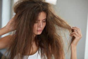 6 Effective Ways to Treat Damaged Hair