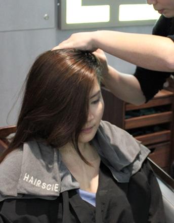 PHS HAIRSCIENCE ASRT Samantha Chan