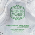 PHS HAIRSCIENCE Grooming Awards