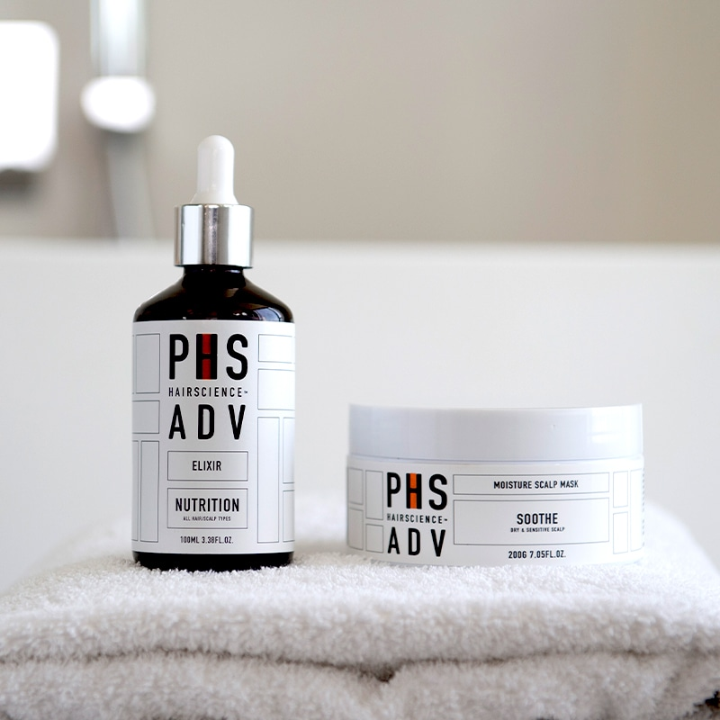 PHS HAIRSCIENCE®️ Weekly Treatment
