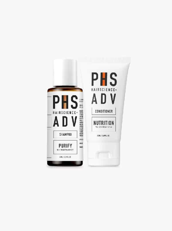 PHS HAIRSCIENCE®️ ADV Purify $12 Bundle
