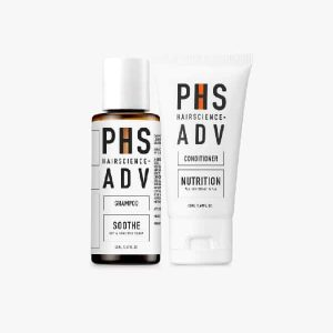 PHS HAIRSCIENCE®️ ADV Soothe $12 Bundle