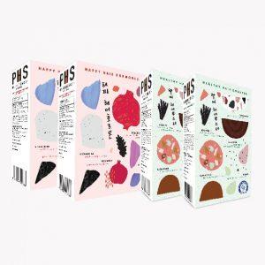 PHS HAIRSCIENCE®️ Nutri Hair Bundle