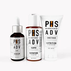 PHS HAIRSCIENCE_ADV Nutrition Regime Trial Kit