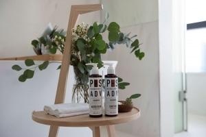 Double Cleanse Set for Sensitive Scalp