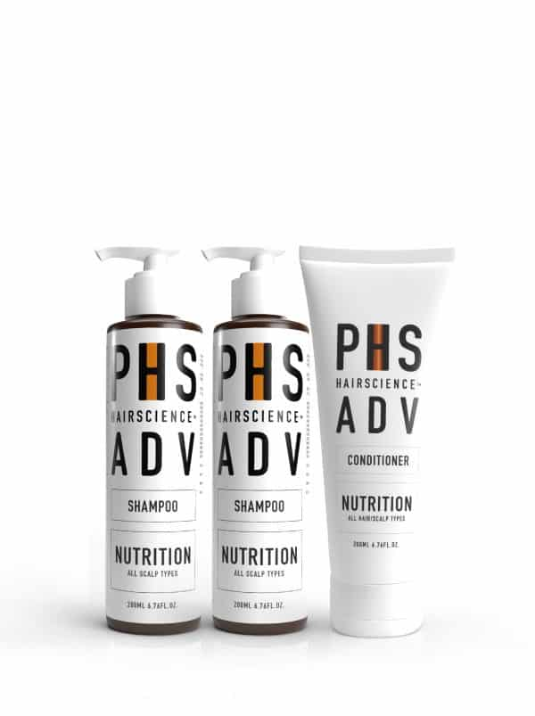 ADV Nutrition – Perfect Scalp Health Gift Bundle