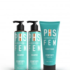FEM Fortify – Anti-Hair Loss Gift Bundle