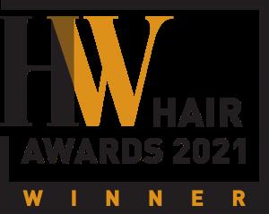 PHS HAIRSCIENCE Her World Hair Awards 2021 Winner