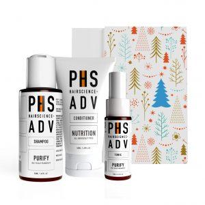 PHS HAIRSCIENCE _Christmas Gifting sets_$45_ADV Purify